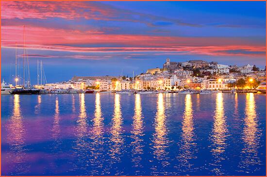 Ibiza luxury escorts