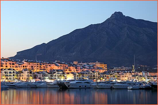 Marbella luxury escorts