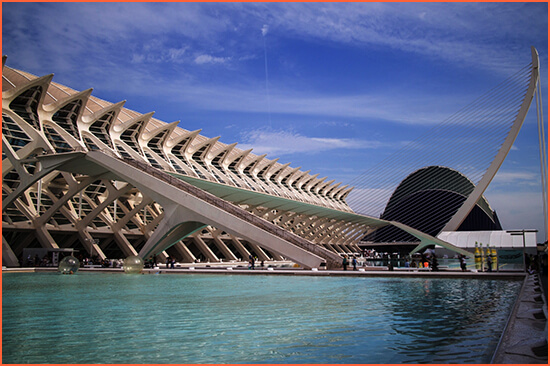 Valencia luxury escorts