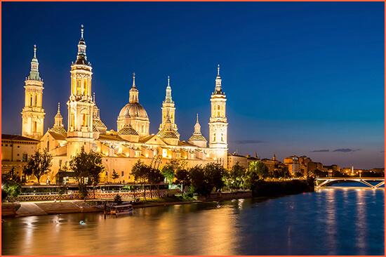 Zaragoza escorts Spain