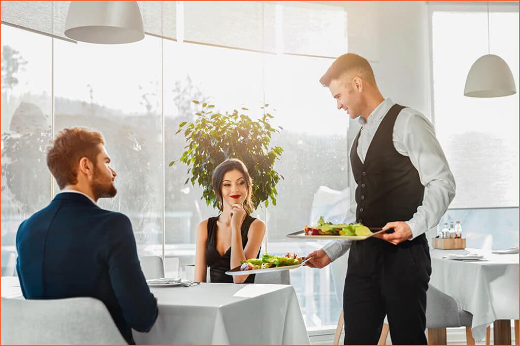 Celebraciones y cenas con escorts de lujo