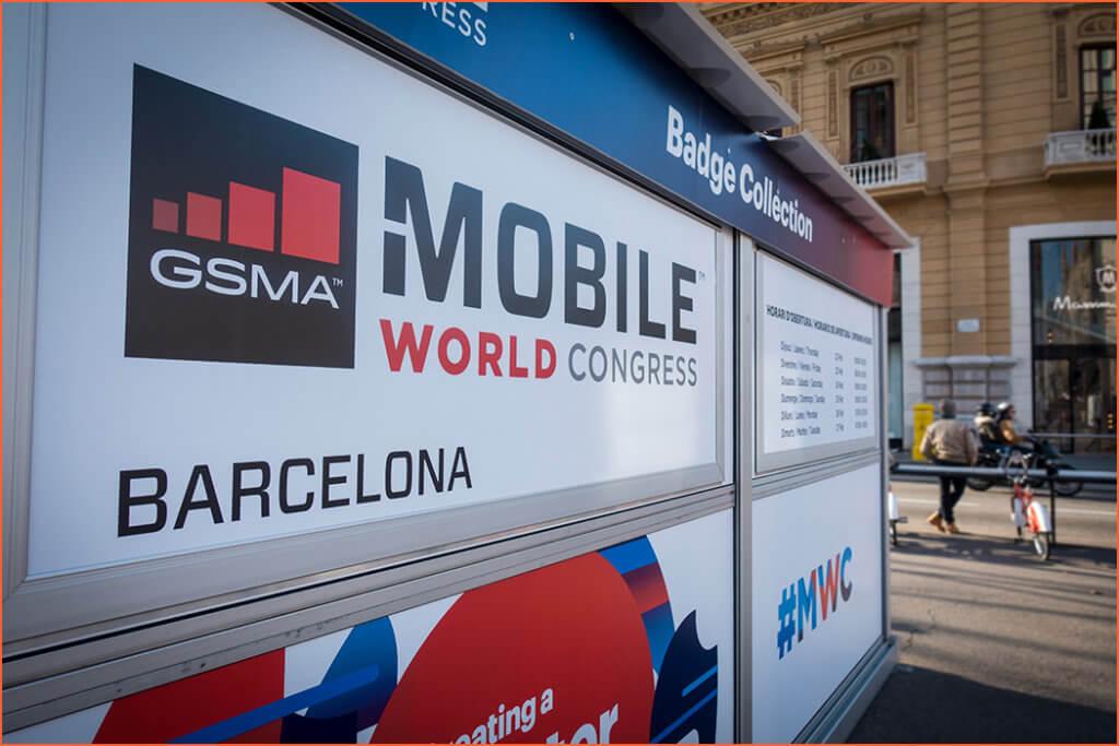 Mobile World Congress 2020 luxury escorts in Barcelona