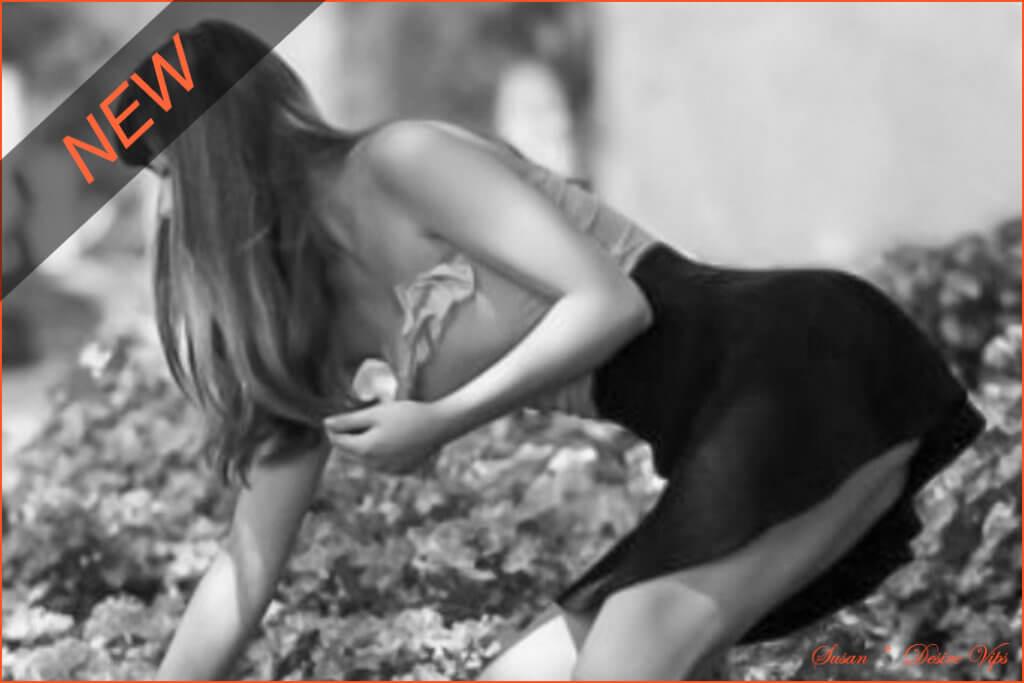 Susan, luxury escort and models in Barcelona